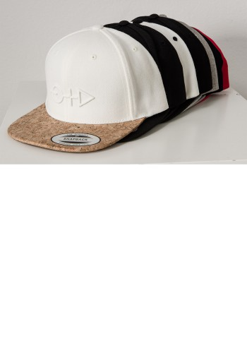 Faden Snapback Cap - 3D Stick